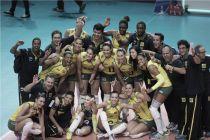 Italia a due facce, bronzo al Brasile