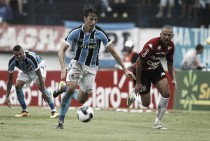 Resultado Brasil de Pelotas x Grêmio no Campeonato Gaúcho 2017 (1-1)
