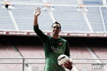 Bravo, oficialmente nuevo jugador del City