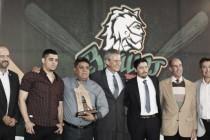 Bravos de León regresan a la Liga Mexicana de Béisbol