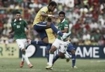 Resultado Brasil x Bolívia nas Eliminatórias da Copa do Mundo 2018 (5-0)
