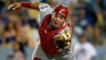 Former Cincinnati Reds Catcher Brayan Pena Inks Two-Year Deal With St. Louis Cardinals