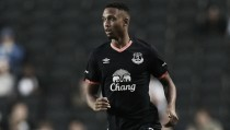 Brendan Galloway the latest Everton player to leave on loan after joining West Brom