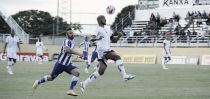 Bragantino supera Paysandu graças a lance polêmico e chega à primeira vitória na Série B