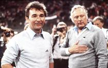 Brian Clough, Old Big 'Ead