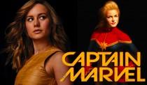 Nueva candidata para 'Captain Marvel': Brie Larson