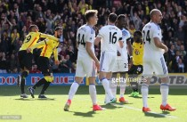 Watford 1-0 Sunderland: Solitary goal condemns Black Cats to yet another defeat