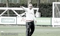 Sampdoria - AC Milan: el debut de Brocchi en el banquillo 'rossonero'