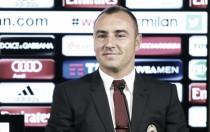 Sampdoria-Milan, la prima di Brocchi va in scena a Marassi contro la squadra di Montella