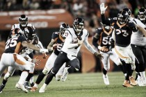 Denver arrolla a los Texans