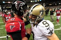 Brees e Graham portano i Saints in paradiso