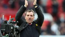 Rodgers: It`s good to be back