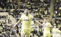 """Bruno Soriano: """"Tenemos ganas y ambición ante lo que queda"""""""