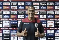 """Cagliari, ecco Bruno Alves: """"Vogliamo centrare una salvezza tranquilla"""""""