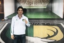 Bruno Marioni, nuevo entrenador de Venados