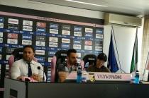 """Palermo, ecco Bruno Henrique: """"La saudade non mi verrà, voglio fare grandi cose"""""""