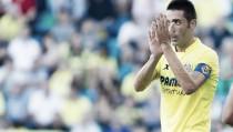 """Bruno Soriano: """"Ahora mismo estamos donde todos quieren estar"""""""