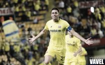 Fotos e imágenes del Villarreal 4 - 1 FC Zurich de la 3ª jornada de UEFA Europa League