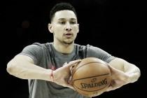 NBA, niente da fare per Ben Simmons: out fino alla prossima stagione
