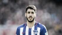 Cigerci completes Galatasaray switch