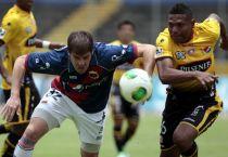 Barcelona - Deportivo Quito, así lo vivimos