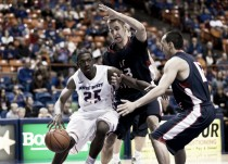 Boise State Broncos looks to bounce back against SMU Mustangs