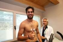 Il Chievo cerca volti nuovi: spunta il centrale Luka Kranjc