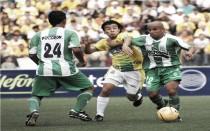 Historial Nacional - Bucaramanga: Los'leopardos' vuelven tras siete años en la segunda división