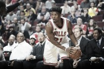Jimmy Butler comenta campanha irregular do Chicago Bulls na NBA