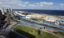 Punta del Este in Uruguay è pronta ad accogliere la Formula E