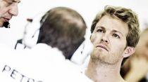 """Nico Rosberg: """"Subestimé la velocidad de Vettel"""""""