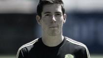 Siguen las altas en Rayados; Marco Bueno llega al club albiazul