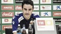 """Alberto Toril: """"Debemos estar atentos en todas las acciones del juego"""""""