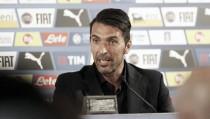 """Italia, parla Buffon: """"Grande rispetto per l'Albania. 1000 presenze? Bel traguardo"""""""
