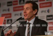 """Butragueño: """"Nos enfrentamos a un gran rival, a un club legendario"""""""