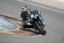 """Nicolò Bulega: """"Veo mejoría en el motor y en la parte delantera"""""""