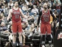 Nba, Bulls senza identità e con un roster difficile da modificare