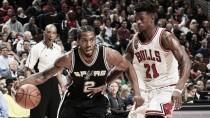 Previa Bulls-Spurs: diferentes necesidades, mismo objetivo