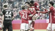 Bundesliga, la 29esima giornata - Il Bayern all'esame Leverkusen. Scontri chiave dalla cintola in giù