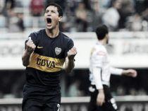 """Burdisso: """"Entrar a la Copa es muy importante"""""""