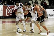 Burela FS - Santiago Futsal: final por el play-off en el derbi gallego