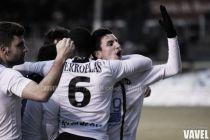 Burgos CF - Real Murcia: con la mente en la victoria