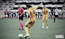 Burgos CF - CD Palencia: un derbi a vida o muerte