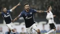 VIDEO - Bundesliga: Burgstaller e Goretzka rialzano lo Schalke. 2-0 all'Hertha