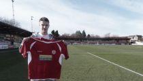 Gilchrist jugará cedido en el Accrington Stanley