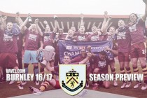 Burnley 2016/17 Season Preview: Dyche battling financial constraints as Clarets seek survival