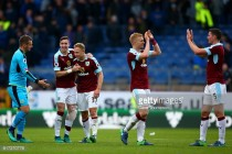 Burnley's player ratings from dramatic Everton win