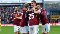 Burnley 3-2 Crystal Palace: Ashley Barnes strikes in injury time with Alan Pardew now on borrowed time