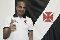 """Cristóvão Borges retorna ao Vasco e expõe metas: """"Ter um 2017 maravilhoso e vitorioso"""""""