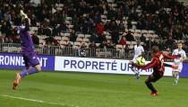 OGC Nice - ES Troyes AC : trois points qui font du bien